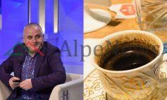 """""""NJË KAFE E FORTË TURKE...""""/ Pas publikimit të videos, Artan Hoxha thirret nga SPAK"""