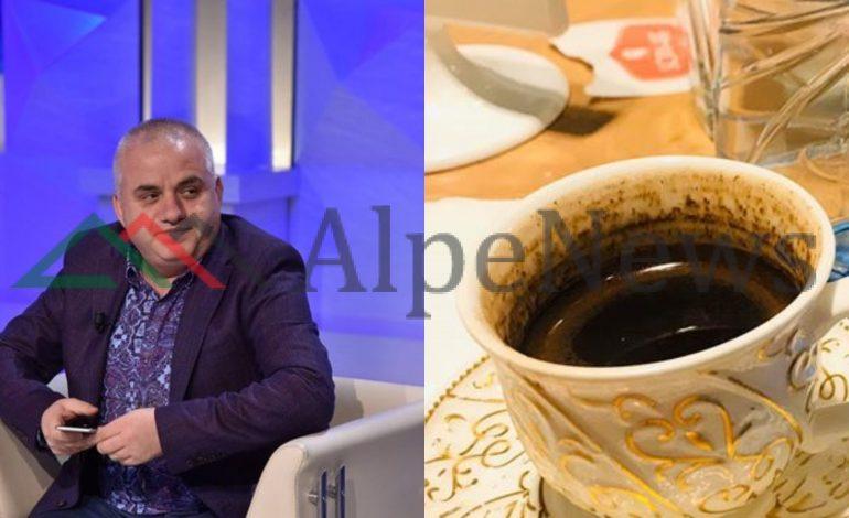 """""""NJË KAFE E FORTË TURKE…""""/ Pas publikimit të videos, Artan Hoxha thirret nga SPAK"""