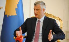 """INTERVISTA PËR """"BBC""""/ Thaçi: Nëse nuk ndodh diçka këtë vit në negociatat me Serbinë, do humbasim dekada"""