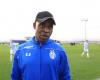 """""""LUFTËTARI SKUADËR E SHUMË E MIRË""""/ Trajneri Egbo: Synojmë të marrim fitoren e radhës, në fund…"""