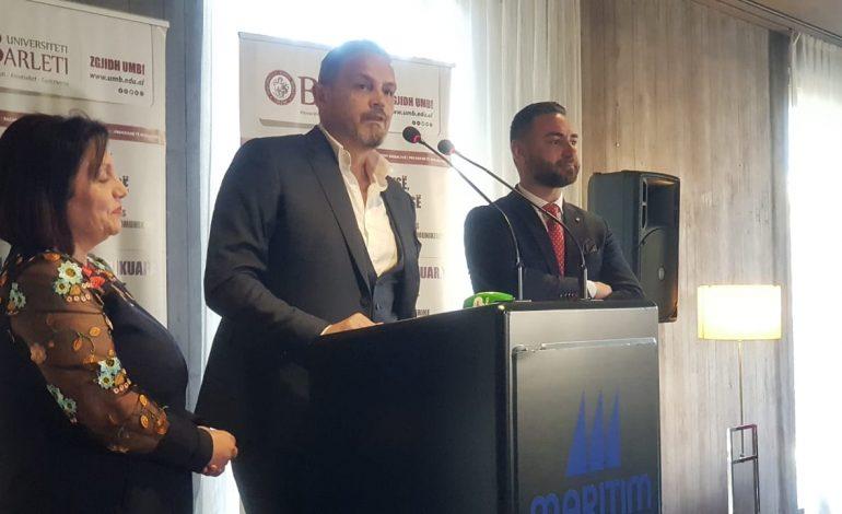 """""""MUND TË THONË QË JAM SHITUR POR NUK NJOHIN...""""/ Gazetari Alban Dudushi vlerësohet me çmimin """"Barleti"""""""