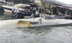 SEKUESTROHEN 5 TON KOKAINË NË PANAMA/ Po transportoheshin me nëndetëse (VIDEO)