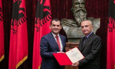 PROVAT E KORRUPSIONIT/ Kandidati i Ilir Metës për Kushtetuesen, cënoi besimin e publikut tek drejtësia