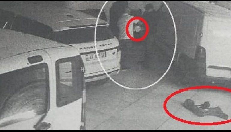 """NGA BODRUMI I """"GOLDEN""""/ 5 autorët ndërrojnë e djegin rrobat e krimit, trupi i Prengës 8 orë në kompleks… (FOTO)"""