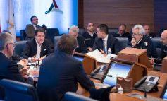 SHËNOHET VIKTIMA E PARË NË ITALI NGA KORONAVIRUS/ Conte mbledhje të jashtëzakonshme me Mbrojtjen Civile