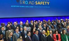 ANGAZHIMI NË ULJEN E AKSIDENTEVE/ Ministrja Balluku në ministerialin Botëror për Sigurinë Rrugore