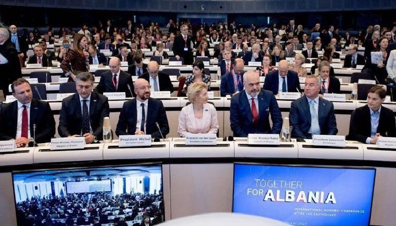 853 MILIONË EURO PËR RINDËRTIM/ Ekspertja Shehu: Është hua produktive, treguesit ekonomikë do të përmirësohen