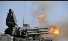 PAVARËSISHT KËRCËNIMEVE PËR SANKSIONE KUNDËR.../ Serbia blen sërish armatime nga Rusia