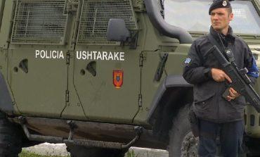 ZBARKIMI I NATO-S NË TIRANË/ Xhaçka: Garantimi i sigurisë sfidë për ne, por do e kalojmë me sukses