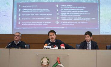 KORONAVIRUSI/ Kryeministri Conte: Do të blindojmë zonat e epiqendrës, nëse do të duhet do përdorim ushtrinë