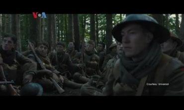 "FILMI ""1917""/ Pretendent kryesor për çmimin Oscar"