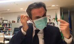 KORONAVIRUSI/ Vetëkarantinohet për 14 ditë prefekti i Lombardisë, Attilio Fontana (VIDEO)