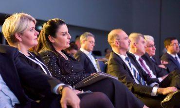ENERGJIA E RINOVUESHME/ Balluku prezanton projektet e Qeverisë Shqiptare në Konferencën e organizuar nga BERZH dhe Këshilli Atlantik