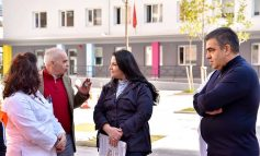 EDUKIMI I FËMIJËVE ME RREULLAT E SIGURISË RRUGORE/ Balluku: Ndërgjegjësim për të rritur qytetarë më të kujdesshëm