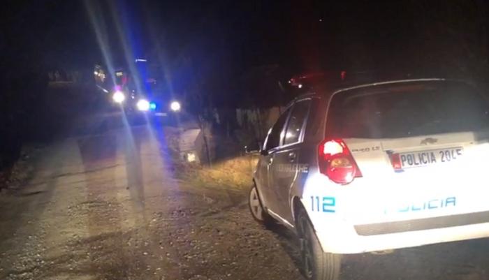 U PLAGOS NGA 47 VJEÇARI QË VRAU ISH GRUAN DHE KUNATIN/ Efektivi dërgohet për trajtim në Tiranë
