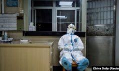 KORONAVIRUS/ Kina raporton se ka rënë numri i rasteve të reja...