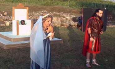 U NDËRTUA NGA MBRETI PIRRO PËR GRUAN E TIJ/ Qyteti i dashurisë në Jug të Shqipërisë dhe historia e tij (VIDEO)