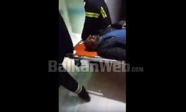 AKSIDENTI TRAGJIK NË GRAMSH/ Dalin pamjet kur të plagosurit sirianë transportohen në spital