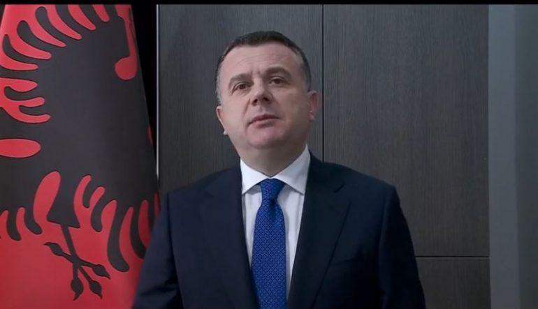 VIDEO MESAZHI/ 60 vjetori i Librazhdit, Balla: Qyteti është në një moment transformimi të gjithanshëm infrastrukturor