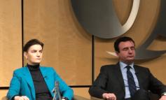 DEBATE NË LONDËR/ Kurti kërkon nga Bërnabiç njohjen e Kosovës