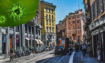 KORONAVIRUSI/ Shkon në tre numri i viktimave në Itali