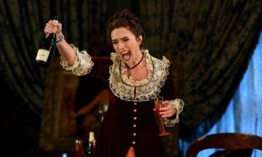 """""""DY ORË MUZIKË...""""/ """"The Guardian"""": Ermonela Jaho, sopranoja më e mirë në botë"""