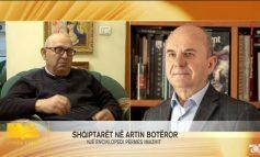 VITRINA E LIBRIT/ Çfarë është një punë jete? (VIDEO)