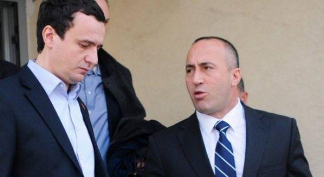ALBIN KURTI ULI PAGAT PËR KABINETIN QEVERITAR/ Haradinaj: I pashpjegueshëm vendimi