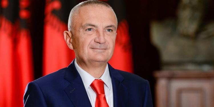 """2 MARSI I PRESIDENTIT/ A e ka emrin """"Besëlidhja Demokratike Shqiptare"""", lëvizja e re politike e IlirMetës?"""