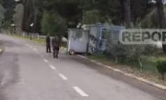 KORONAVIRUSI/ Kjo është konvaleshenca e ushtarakëve në Durrës ku do të ndërtohet karantina për të prekurit (VIDEO)