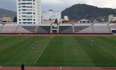 LIVE/ Kupa e Shqipërisë, po luhet ndeshja Partizani-Besëlidhja. Rezultati 1-1