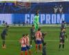 """CHAMPIONS/ Përfundojnë pjesët e para, Atletico Madrid """"frikëson"""" Liverpool. Dortmundi dhe PSG…"""