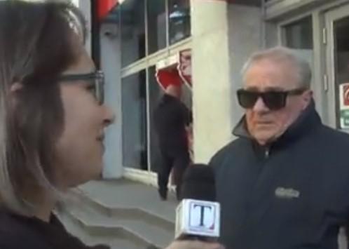 """""""LE TË Q**HEN TË BËJNË Ç'TË DUAN""""/ Shqiptari shpërthen kur e pyesin për martesat gay"""