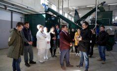PËRFUNDON INVESTIMI/ Shqipëria zgjidh problemin e trajtimit të mbetjeve me origjinë shtazore