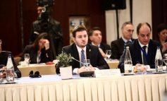 KONFERENCA E NIVELIT TË LARTË PËR PRESPEKTIVËN EUROPIANE/ Cakaj: Fokusi tek hapja e negociatave dhe liberalizimi i vizave me Kosovën