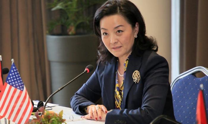 ULTIMATUMI I SHBA/ Ambasadorja Yuri Kim: SPAK duhet të ketë sukses!
