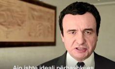 VIDEOLAJM/ Kryeministri Albin Kurti uron qytetarët e Kosovës për 12 vjetorin: Secili, të gjithë, bashkë