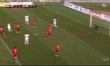 LIVE/ Mbyllet ndeshja Partizani-Flamurtari. Rezultati 2-0