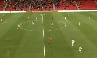 LIVE/ Mbyllet super sfida Tirana-Skënderbeu. Rezultati 1-1