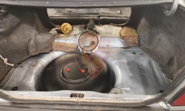 E KISHIN FSHEHUR DROGËN NË SERBATOR DHE NË TIMON/ Si u zbuluan dy trafikantët në Kakavijë dhe Muriqan (VIDEO)