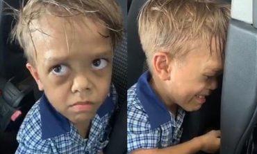 HISTORI PREKËSE/ 9-vjeçari i lutet së ëmës për t'i dhënë litar që të mbytet për shkak të bullizmit (VIDEO)