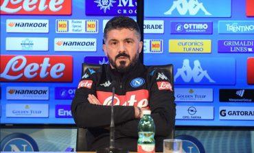SFIDA NDAJ BARCELONËS NË CHAMPIONS/ Trajneri Gattuso: Nuk do fle 3 net radhazi!
