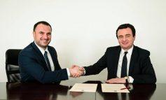 KOSOVË/ Albin Kurti emëron Luan Dalipin shef të kabintetit qeveritar: Vlerë e shtuar për të arritur objektivat