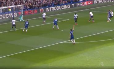 CHELSEA-TOTTENHAM/ Pas 15 minutash lojë, Giroud zhbllokon derbin e Londrës (VIDEO)