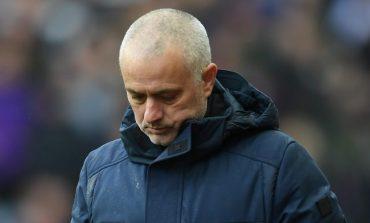 """""""JEMI NË TELASHE""""/ Mourinho: Ja çfarë më shqetëson më shumë..."""
