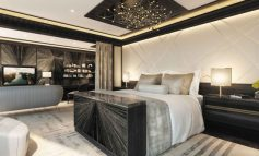 """""""TË FLESH SI MBRET""""/ Ky është krevati më i shtrenjtë në botë që kushton… 200.000 dollarë"""