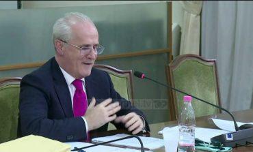 PARA KOMISIONIT HETIMOR/ Dovrani: Shkresa e presidentit tejkalim i pozicionit kushtetues (VIDEO)