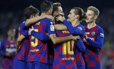 MESSI E DO NË SKUADËR/ Barcelona bën gati kontratën për yllin e Serie A...