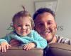 """""""FALEMINDERIT ZOT""""/ Mozzik publikon videon e ëmbël me Hanën teksa i thërret  """"babi"""""""