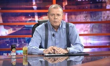 """MUSTAFA NANO MBYLL EMISIONIN/ """"Politika duhet të futet në karantinë, emisionet me debat janë virus"""""""